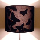 Silhouette Lampshade