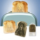 Holy Toast Bread Stamper