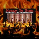 Money To Burn Firelighter (6 Pack)