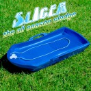 Slicer - The All Season Sledge