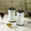 Solar Silhouette Lanterns (2 Pack)