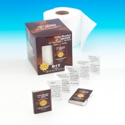 50 Shades of Brown Toilet Roll &amp; Booklet