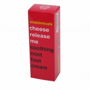 Cheese Release Me Foot Cream