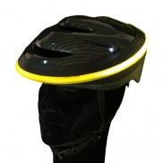 Angel Illuminated Bike Helmet