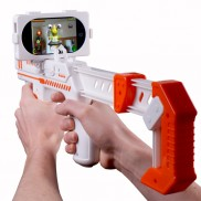 App Blaster Gun