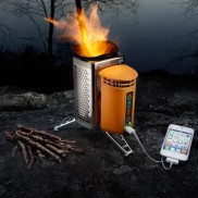 Biolite Camping Stove