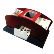 Deluxe Card Shuffler