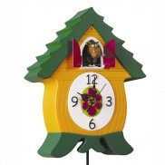 Whinnycoo Clock