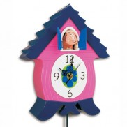 Oinkcoo Clock