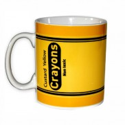 Crayon Mug