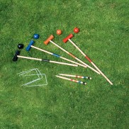Croquet Set