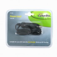 Cyba-Lite 12V Eco Car Charger Lead