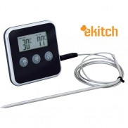 E-kitch Ovenproof Food Probe