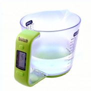 E-kitch Digital Jug &amp; Scales