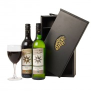 Duo of Fairtrade Wines 