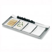 Finger Food Set (6 Piece)