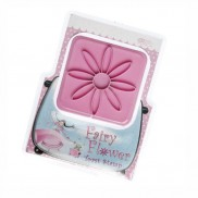 Flower Toast Stamper