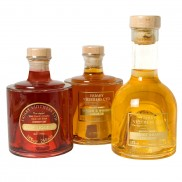 Trio of Liqueurs