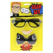 Geek Set