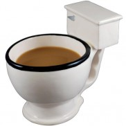 Giant Toilet Mug