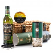 Glenfiddich Single Malt Gift