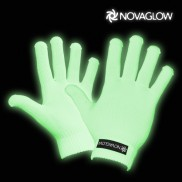 Glow Gloves