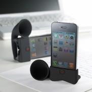 Horn for iPhone 4
