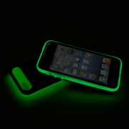 iPhone 5 Glow Case