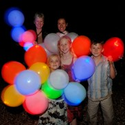 Light Up Balloons (15 Pack)