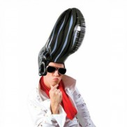 Inflatable Quiff