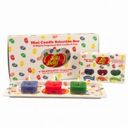 Jelly Belly Mini Candle Gift Set