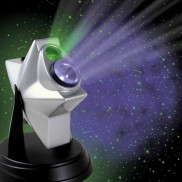 Laser Star Projector