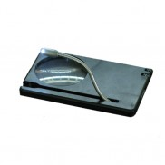 LED Wallet Magnifier