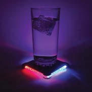 Led Phasing Coaster