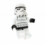 Lego Stormtrooper Torch