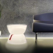 Lounge Illuminated Mini Table