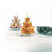 Multi Tier Cake Tin
