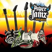 Paper Jamz Guitar