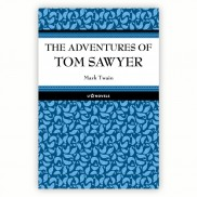 Tom Sawyer Personalised Classic Novel