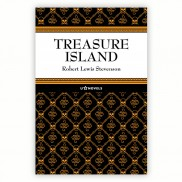 Treasure Island Personalised Classic Novel