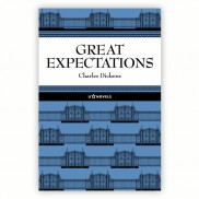 Great Expectations Personalised Classic Novel