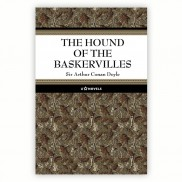 The Hound Of The Baskervilles Personalised Novel