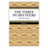 The Three Musketeers Personalised Novel