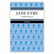 Jayne Eyre Personalised Classic Novel