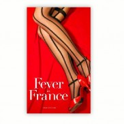 Fever In France Personalised Novel