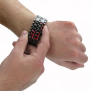 Sci Fi Lava Watch