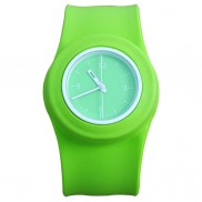 Slap-it On Neon Watch