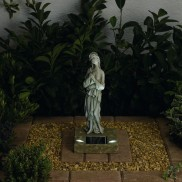 Solar Venus Statue