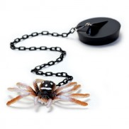 Spider Bath Plug