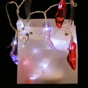 Stiletto Battery Powered Stringlights